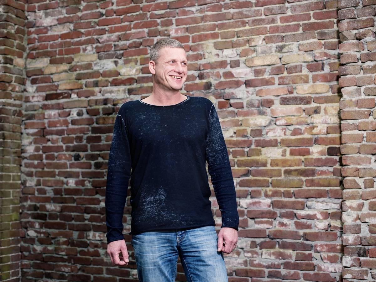 Mike van der Pennen